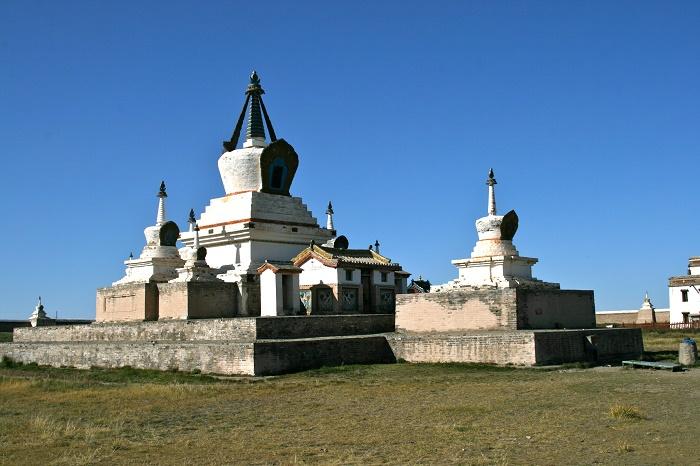 6 ErdeneZuu