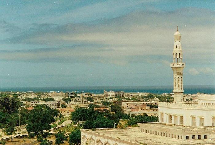 7 Solidarity Somalia