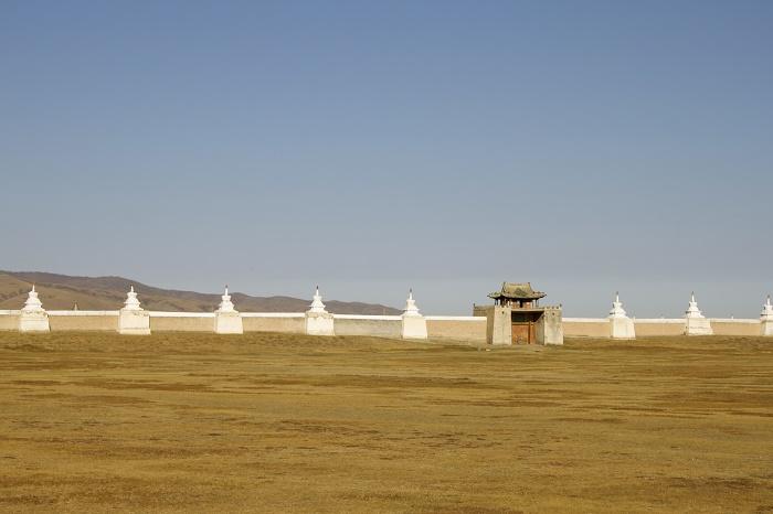 9 ErdeneZuu