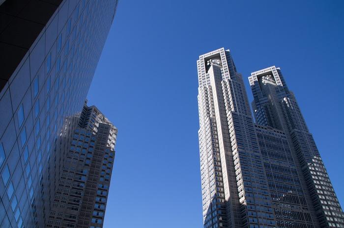 9 Tokyo Metropolitan