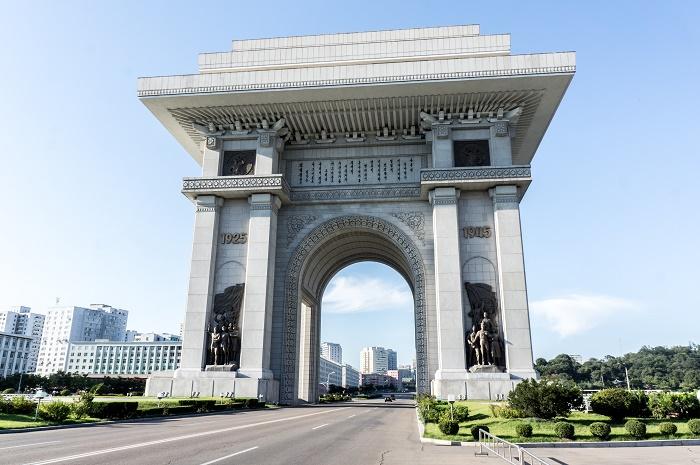 1 Arch NK