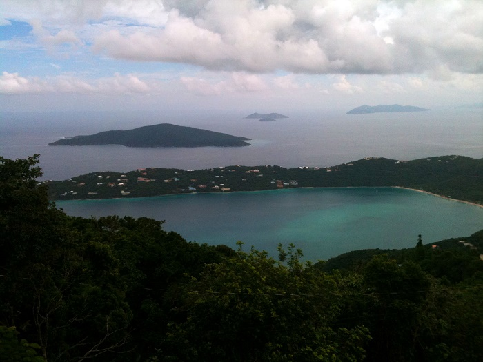 1 Magens Bay