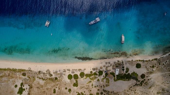 2 Small Curacao