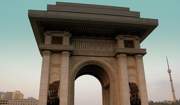5 Arch NK