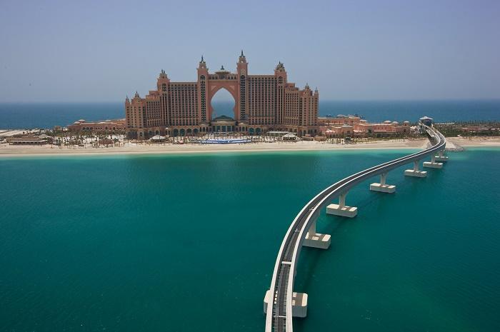 1 Atlantis Palm