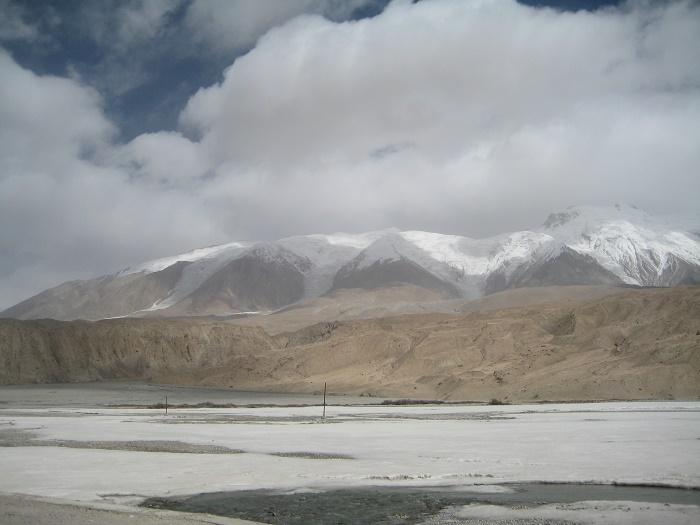 10 Lake Karakul