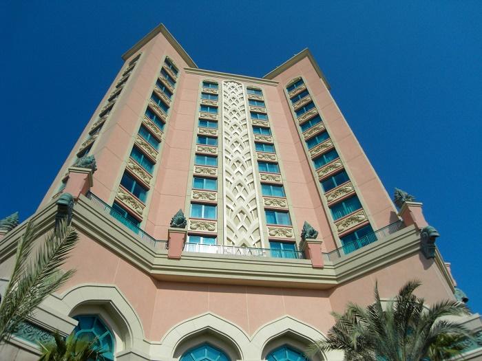 11 Atlantis Palm