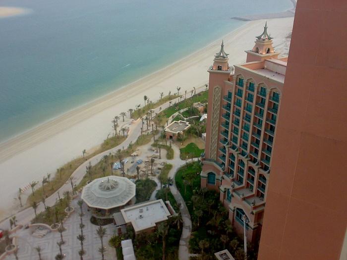 3 Atlantis Palm
