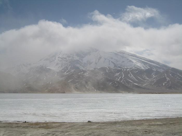 3 Lake Karakul
