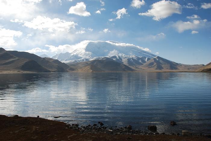 5 Lake Karakul