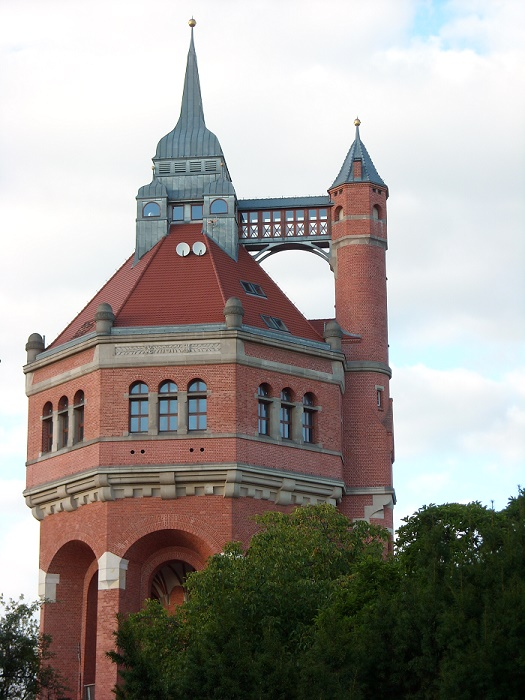 6 Wroclaw Tower