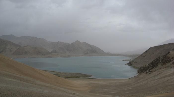 7 Lake Karakul