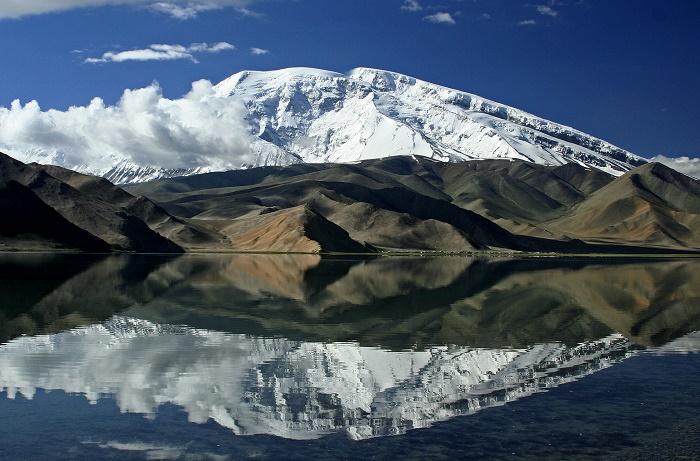 8 Lake Karakul