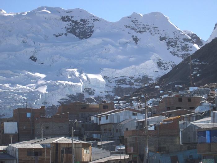 1 Rinconada Peru