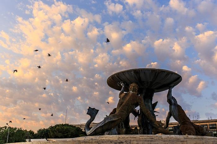 7 Triton Valletta