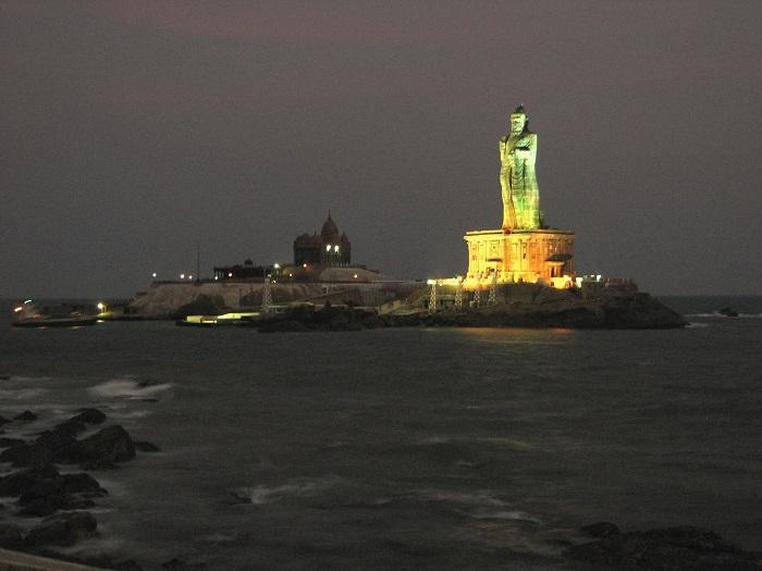 10 Thiruvalluvar