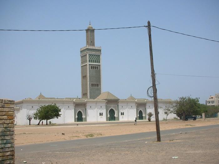 2 Dakar Mosque