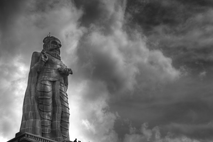 2 Thiruvalluvar