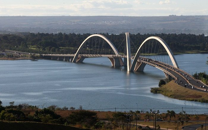 1 JK Bridge