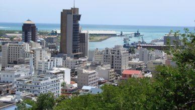 1 Mauritius Bank