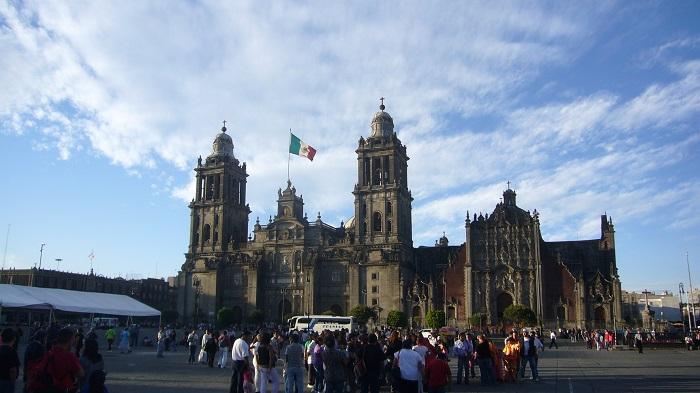 11 Mexico Metropolitan