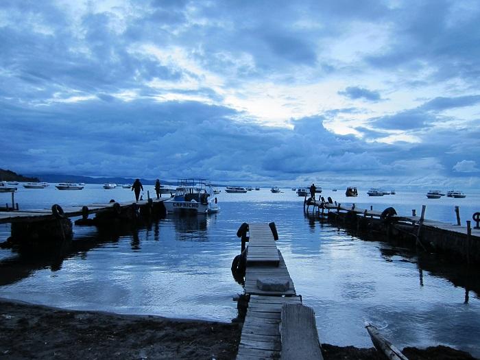 12 Titicaca