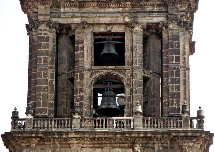 13 Mexico Metropolitan