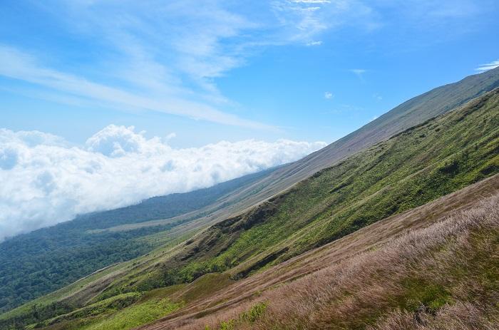 2 Mount Cameroon
