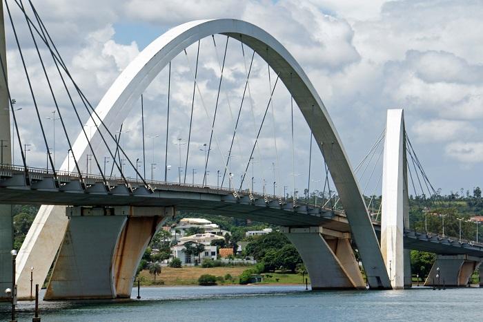3 JK Bridge