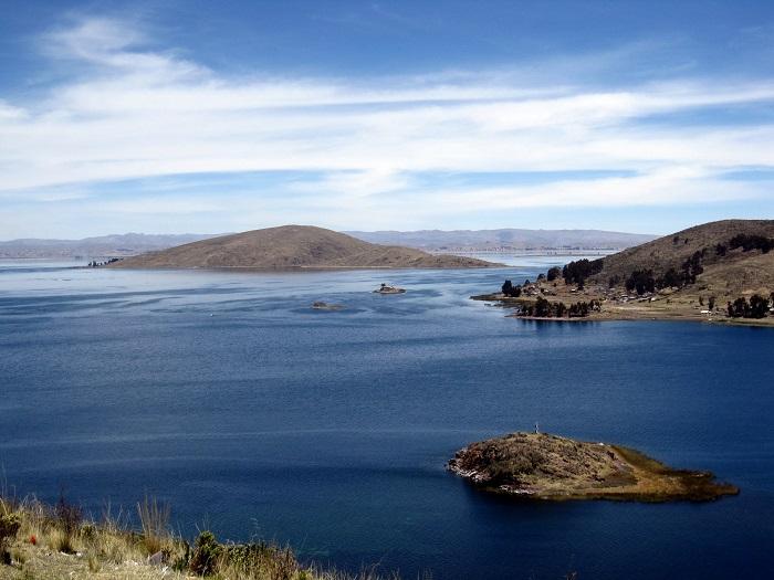3 Titicaca