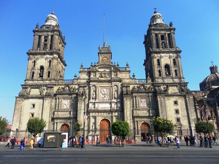 4 Mexico Metropolitan