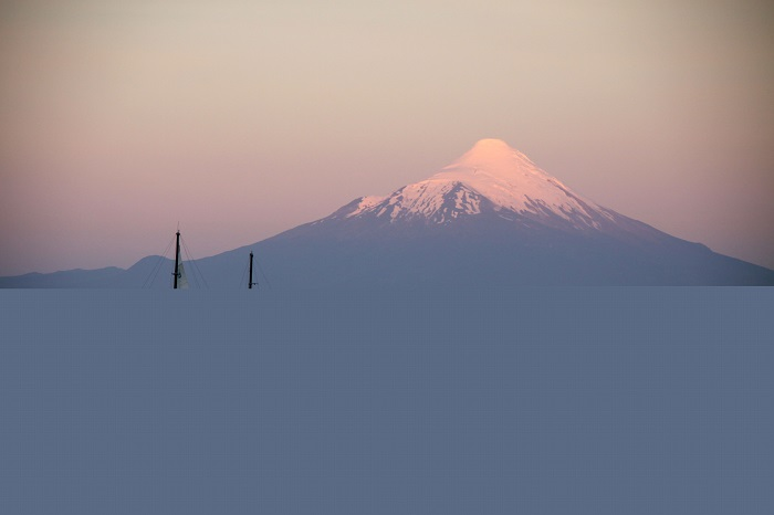 5 Osorno Volcano