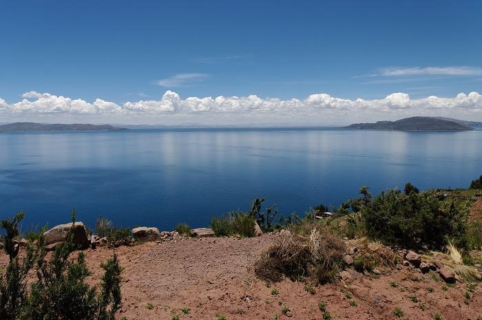 5 Titicaca
