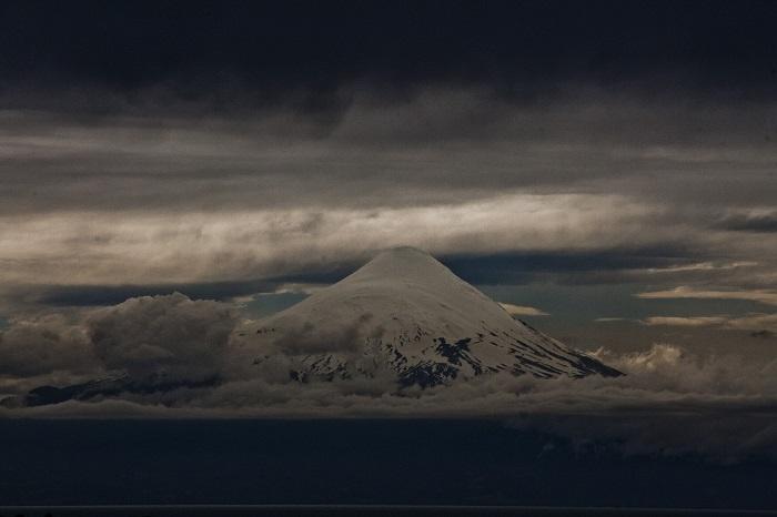 6 Osorno Volcano