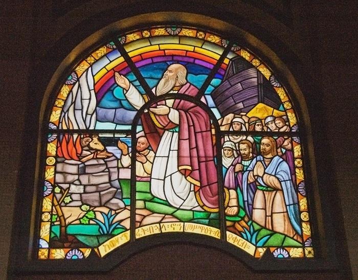 13 Holy Trinity Ababa