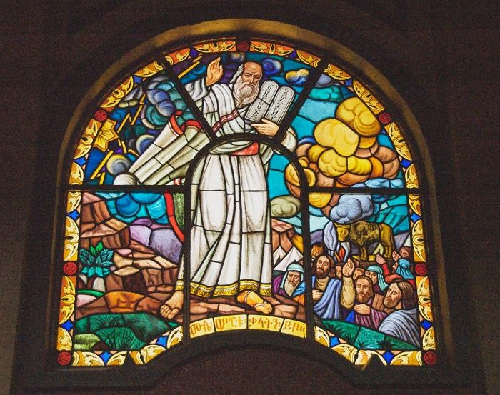 14 Holy Trinity Ababa