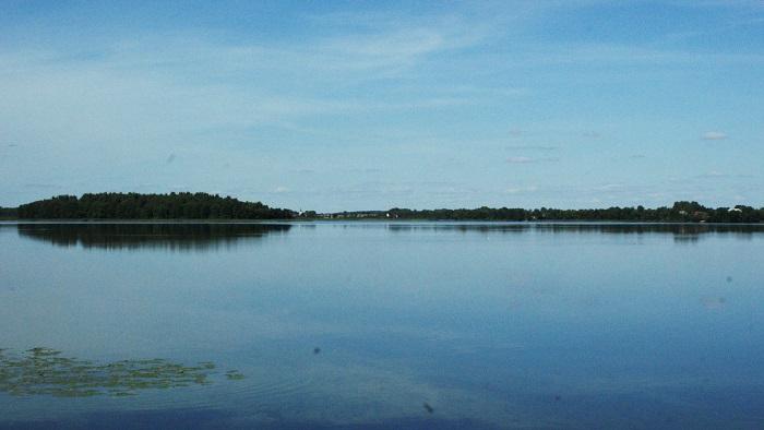 2 Masurian Lake