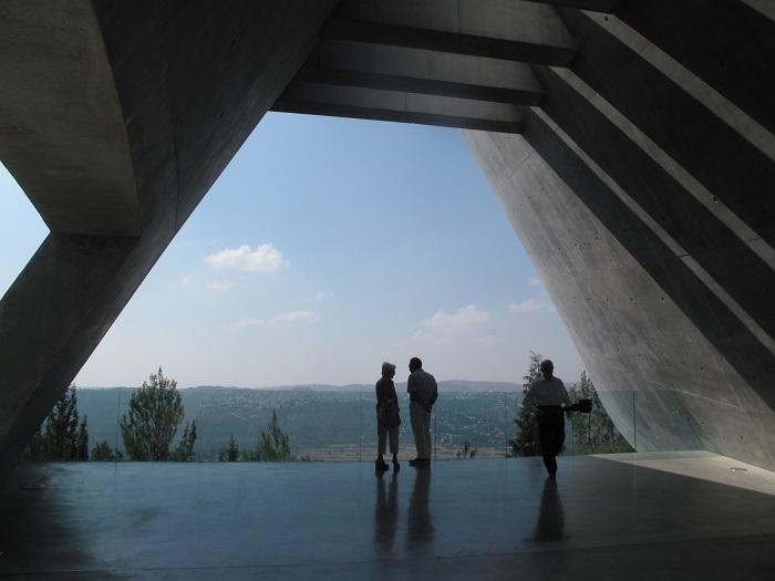 4 Yad Vashem