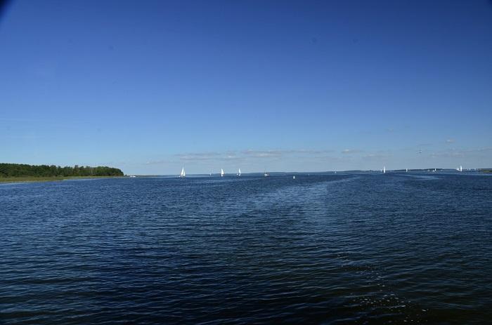 6 Masurian Lake
