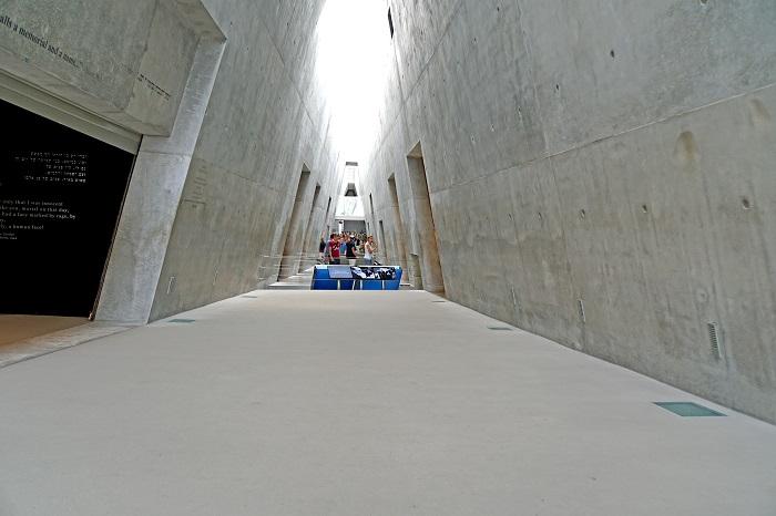 6 Yad Vashem