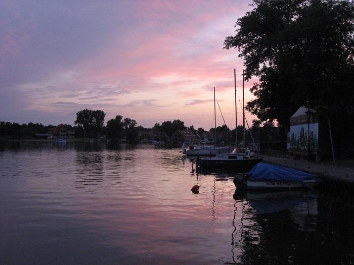 7 Masurian Lake