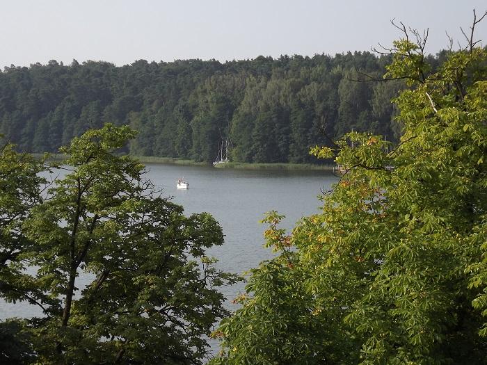9 Masurian Lake