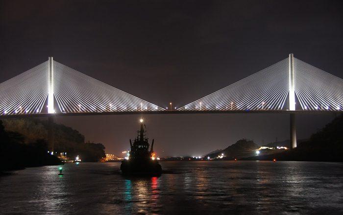 2 Centennial Panama
