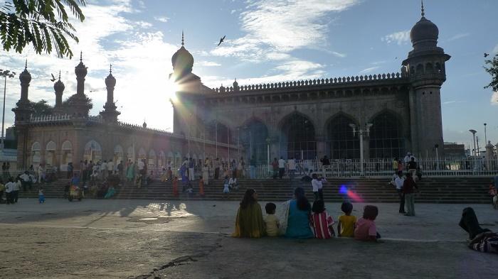 2 Makkah Masjid
