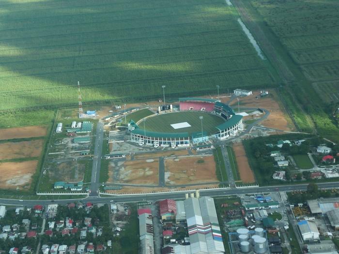 2 Providence Guyana