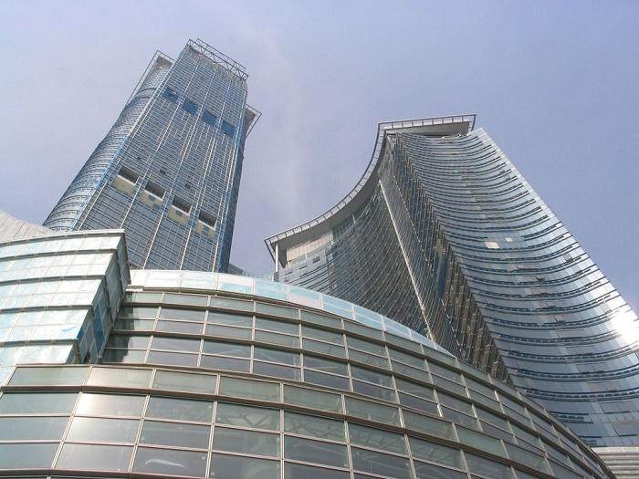 5 Nina Tower