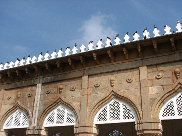 8 Makkah Masjid