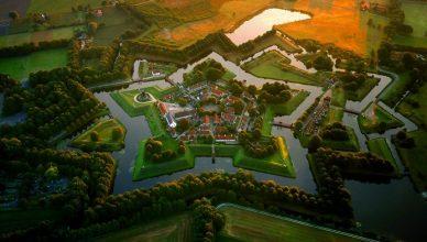 1 Fort Bourtange
