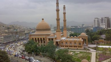 1 Kabul Rahman