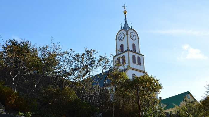10 Torshavn Cathedral
